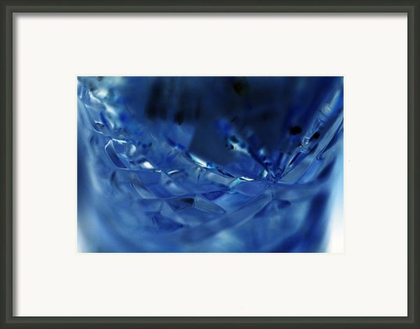 Neverending Relfection Framed Print By Amanda Barcon