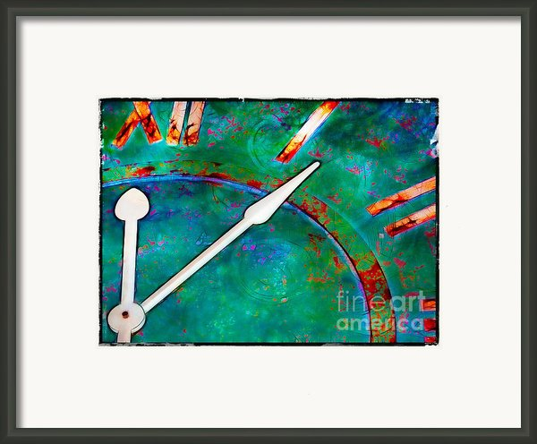 Once Upon A Time Framed Print By Judi Bagwell