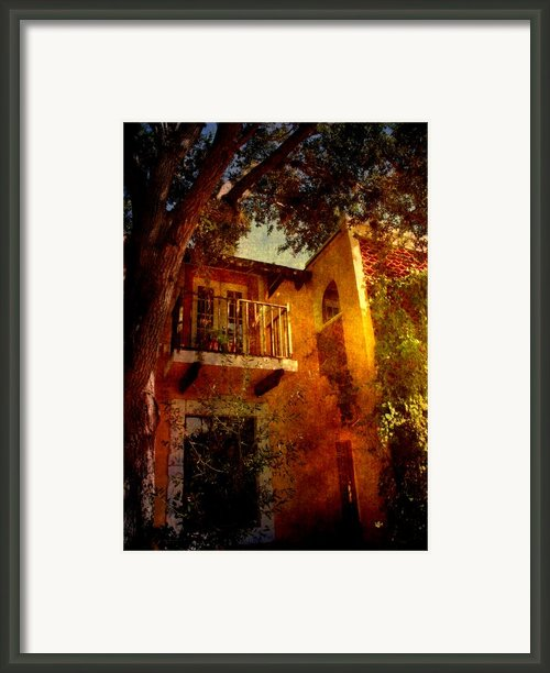 One Day It Will Be Mine Framed Print By Susanne Van Hulst