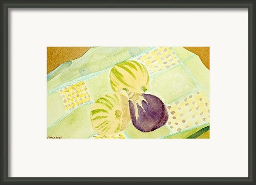 Pink Passion Lemonade Framed Print By Charlotte Hickcox