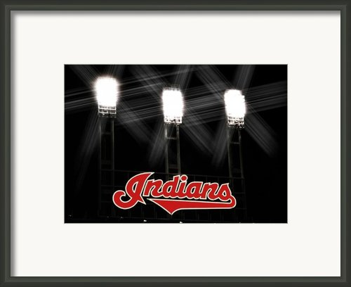 Play Ball Framed Print By Kenneth Krolikowski