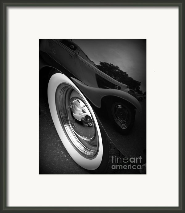 Reflections 2 Framed Print By Perry Webster