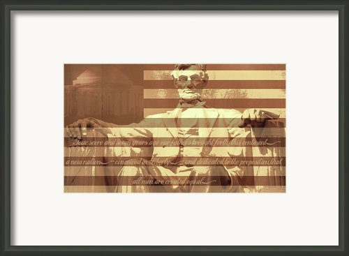 Remember Me Framed Print By Christopher Adkins