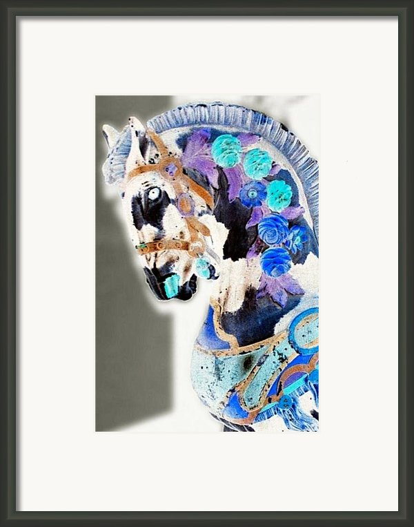 Reverse Journey Framed Print By Jamart Photography