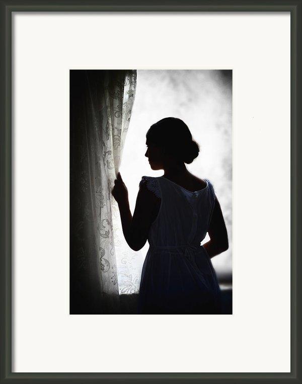 Simplicity Framed Print By Margie Hurwich