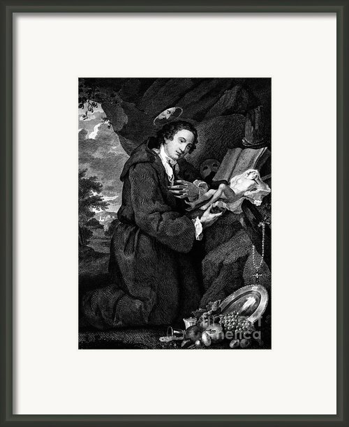 Sir Francis Dashwood Framed Print By Granger