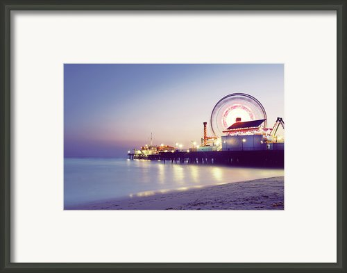 Spinning Framed Print By Dj Murdok Photos