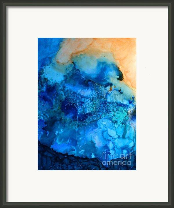 Spirit Framed Print By Joyce Auteri