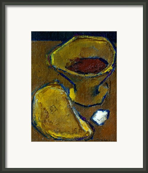Still Life 1 Framed Print By Valeriy Mavlo