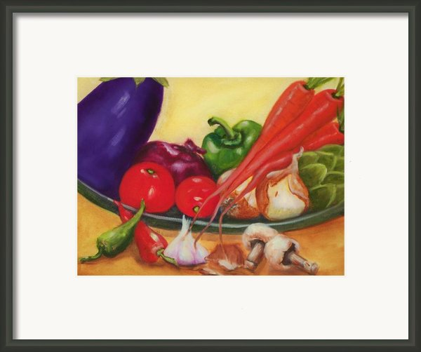 Still Life 4 Framed Print By Joni Mcpherson