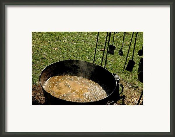Stone Soup Framed Print By Leeann Mclanegoetz Mclanegoetzstudiollccom