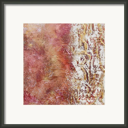 Summer Colors Framed Print By Viaina