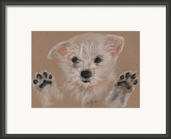 Take Me Home Framed Print By Kathleen Kelly Thompson