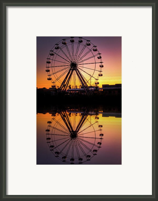 The Big Easy Framed Print By Pixel Perfect By Michael Moore