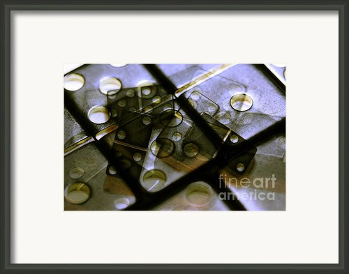 The Bone Pile Framed Print By Judi Bagwell