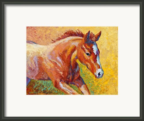 The Good Life Framed Print By Marion Rose