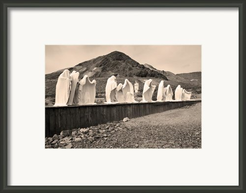 The Last Supper Framed Print By James Marvin Phelps