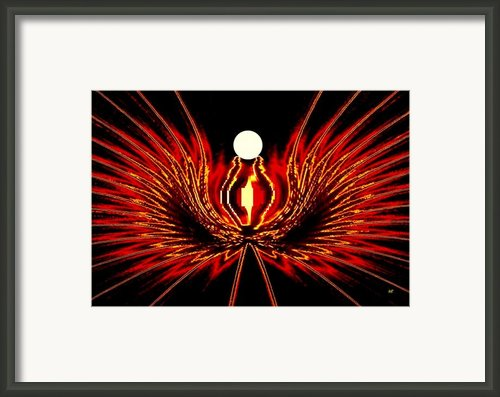 The Lost Pearl Framed Print By Will Borden