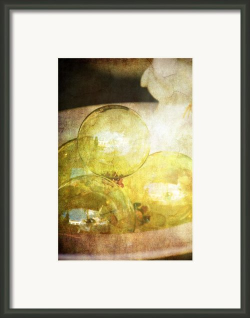 The Magic Of Christmas Framed Print By Susanne Van Hulst