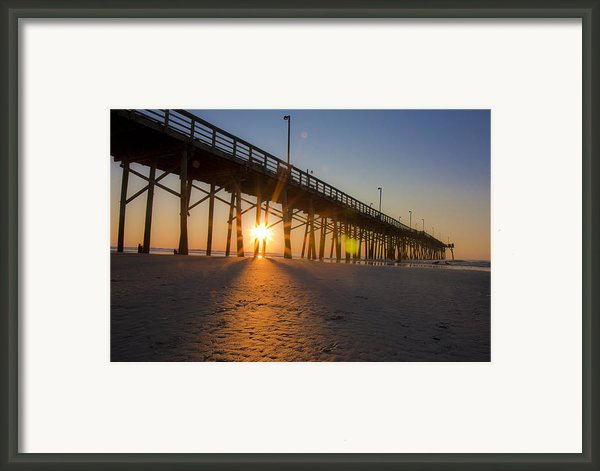 The Splendor Of It All Framed Print By Betsy A Cutler Islands And Science