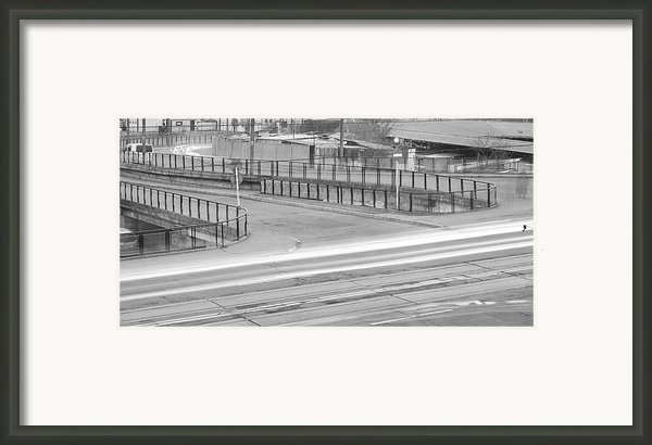 Three Moments In Time Framed Print By Gabriela Insuratelu