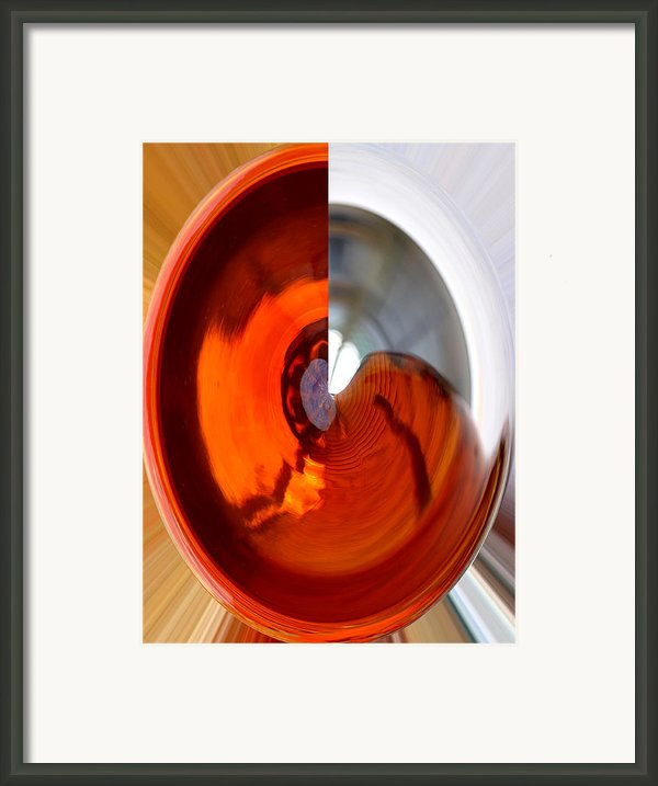 Three Quarters Ii Framed Print By James Granberry
