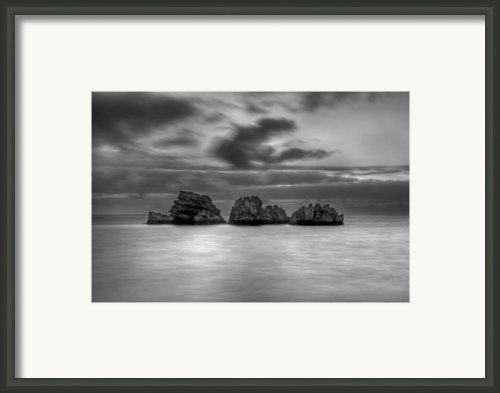 Three Wise Men Framed Print By Ryan Wyckoff