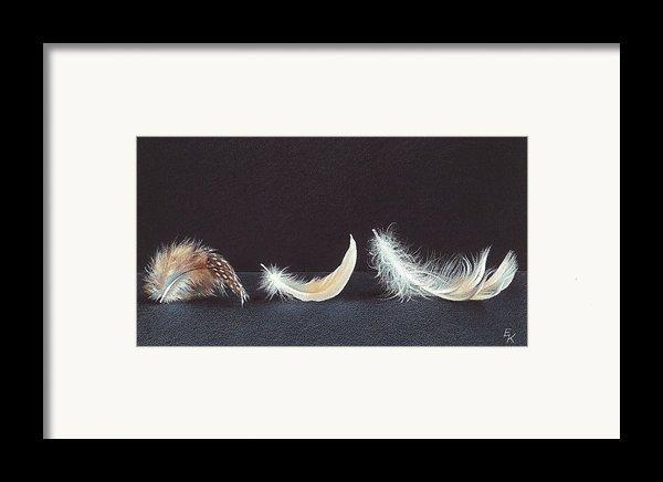 Three Wishes Framed Print By Elena Kolotusha
