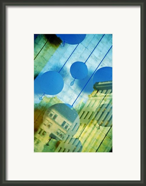 Tiffanys Framed Print By Skip Hunt