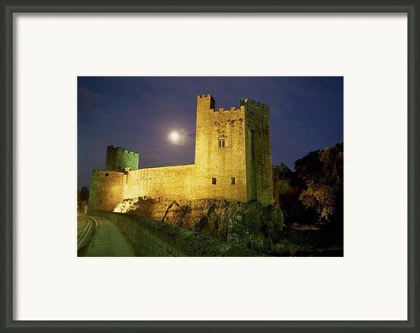 Tipperary, General Framed Print By Richard Cummins