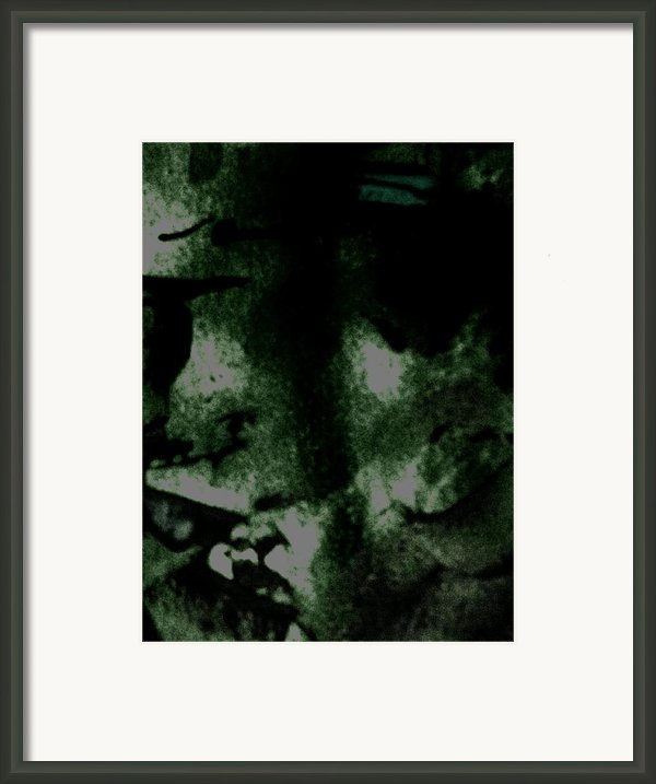 Tornado Framed Print By Bruce Combs - Reach Beyond