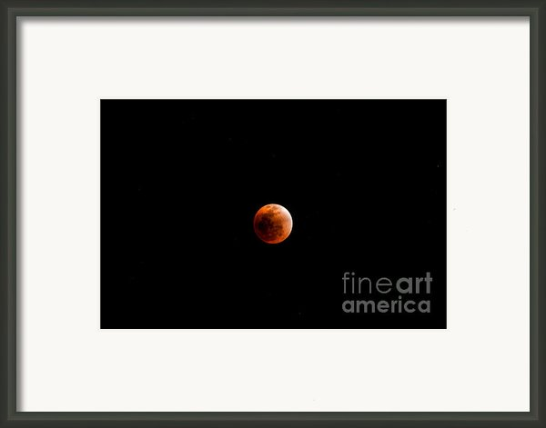Tribute To Neil Armstrong Framed Print By Venura Herath