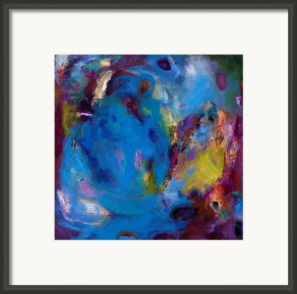 Truth In Dreams Ii Framed Print By Johnathan Harris