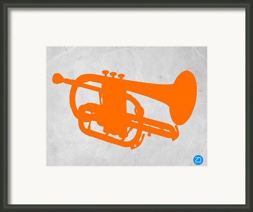 Tuba  Framed Print By Irina  March
