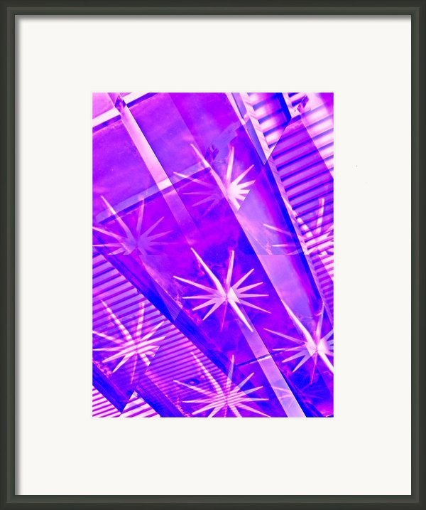 Twinkle Framed Print By Molly Mcpherson