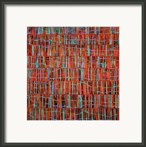 Untitled Framed Print By Betty Ohare