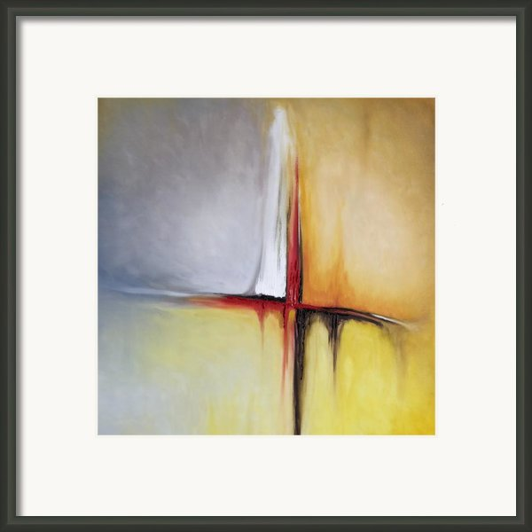 Untitled Framed Print By Mike Irwin