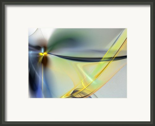 Untitled4-14-10-d Framed Print By David Lane