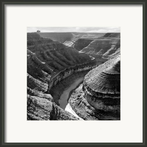 Utah Outback 15 Framed Print By Mike Mcglothlen