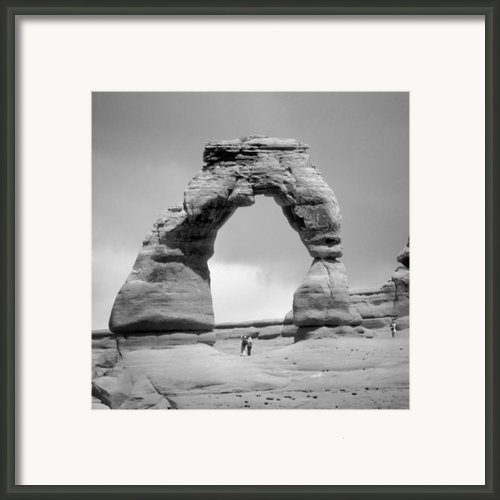 Utah Outback 17 Framed Print By Mike Mcglothlen