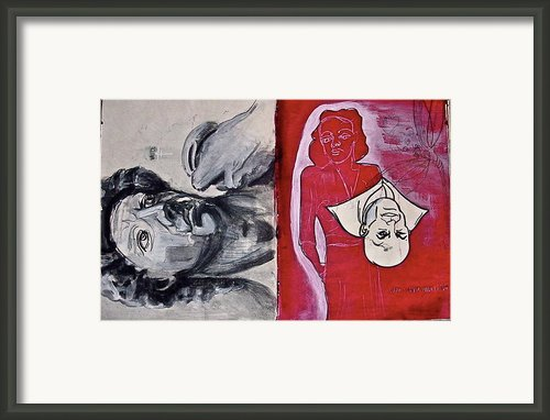 Vato-the Crimefighter Framed Print By Stephen  Barry