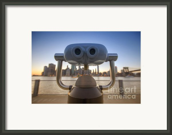 Wall E Framed Print By Yhun Suarez