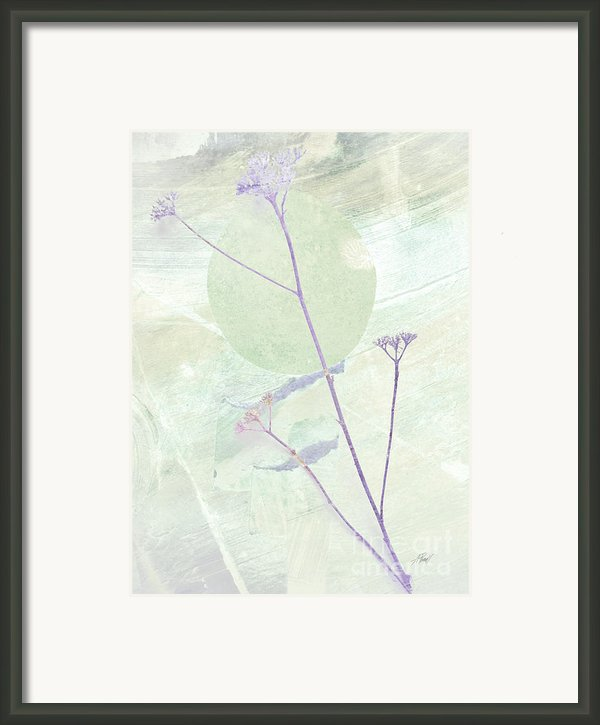 Whisper In The Wiind Framed Print By Ann Powell