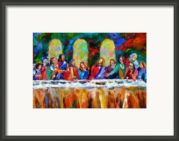 Who Among Us Framed Print By Debra Hurd