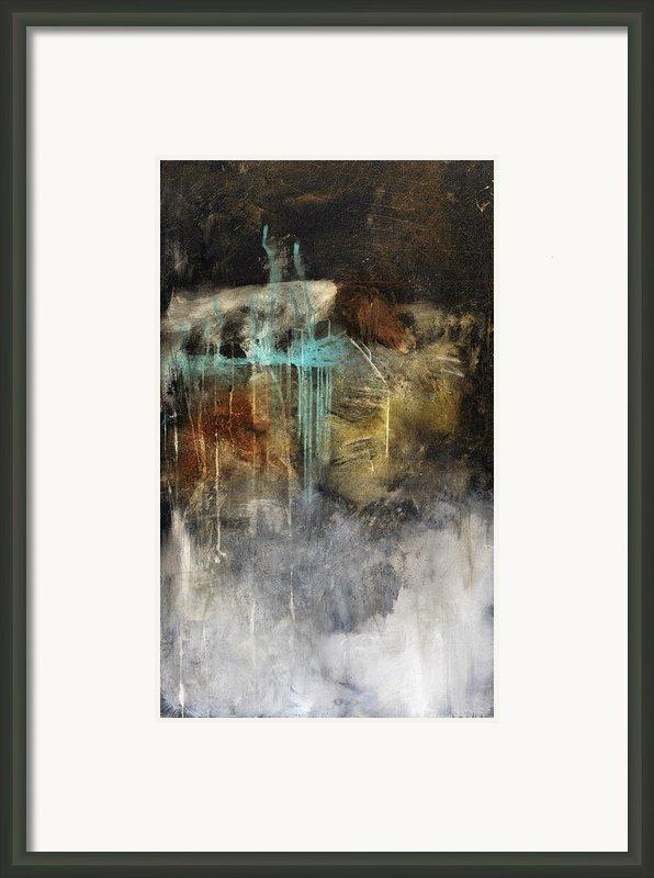 Worth A Shot Framed Print By Michel  Keck