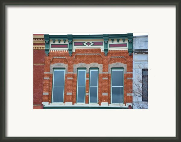 Xoxo Framed Print By Jan Amiss Photography