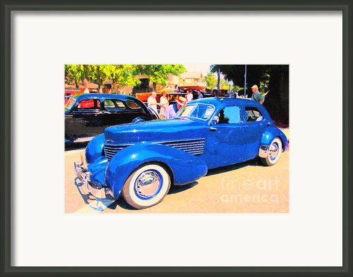Years Gone By . 40d9311 Framed Print By Wingsdomain Art And Photography