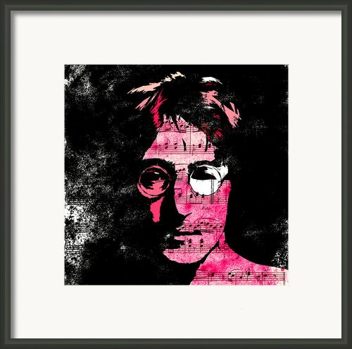 You Say I Am A Dreamer Framed Print By Stefan Kuhn