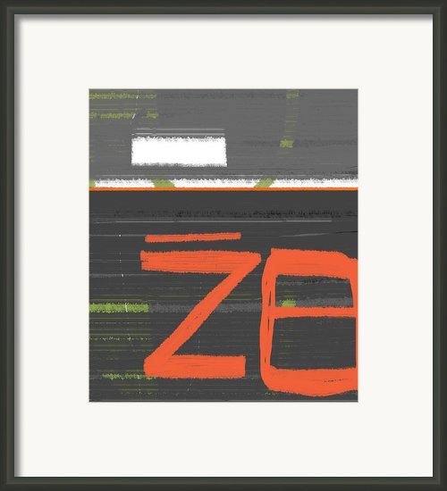 Z8 Framed Print By Irina  March