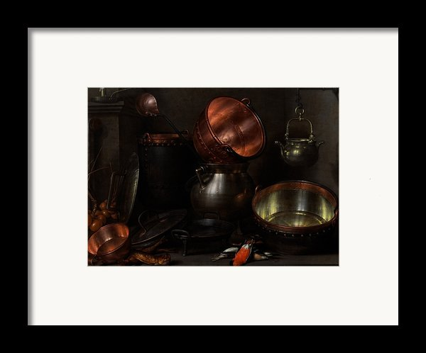 Allegory Of The Four Elements Framed Print By Cornelis Jacobsz Delff